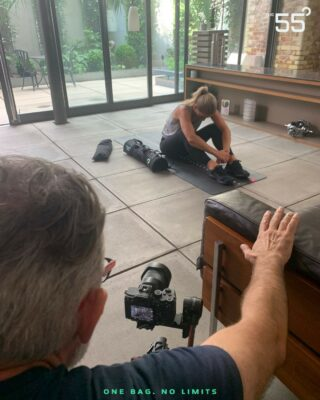 [BEHIND-THE-SCENES]  Even on filming day no one got away lightly.   Goes to show that The55 isn't for the faint-hearted.   Gruling workouts to get you fitter, stronger & healthier.   Are you ready to be pushed to the limit?   We have over 35+ workouts and limitless exercises when you purchase The55.  Check out our website for more details on how you can be pushed beyond your limits!  . . . . . #pushyourself #pushyourselfeveryday #beyondyourlimit #onebagnolimits #beastyourgoals #trainanywhere #trainanytime #trainharder #trainingmotivation #fitnesstraining #sandbagworkout #sandbagworkouts #sandbagtraining