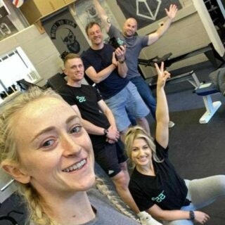 [THE55 TEAM]  Train smarter & go harder, but most of all... have a great weekend!  From all of us at The55 Team.  . . . . #onebagnolimits #sandbagfitness #sandbagtraining #sandbagexercises #sandbagworkout #functionalfitness #trainanywhere #workoutathome #womensfitness #mensfitness #trainharder #trainhard
