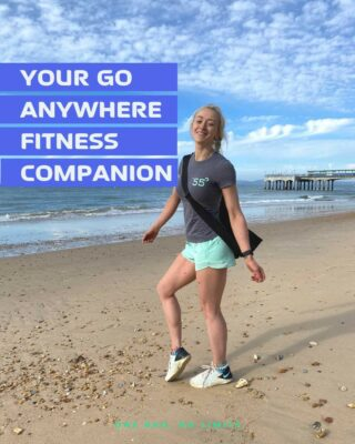 [YOUR GO ANYWHERE FITNESS COMPANION]  The best part of The55 it's accessable, portable & the perfect piece of kit to workout anywhere.   - It's one product to replace the rest - The only 4-in-1 Sandbag - Portable and convenient to store flat or rolled up - Perfect for holiday workouts   And it comes either fully loaded or ready for you to load yourself, the choice is yours!   Head to the link in our bio @the55fitness to find out more . . . . . #workoutoftheday💪 #workoutoftheday #sandbags #sandbagtraining #sandbag #sandbagworkout #sandbagcarry #bruteforcesandbags #ultimatesandbag #sandbagfitness #gluteworkout #fitnessprogress #fitness #emom #fitnessvideo #veteranownedbusiness #veteranownedandoperated #veteranowned #veteran_owned #whodarewins #sandbagfitness #trainanywhere #trainanywhereanytime #onebagnolimits #sandbagstrength #sandbag #veteranowned #veteranownedbusiness #noweightsneeded @paula_deasy
